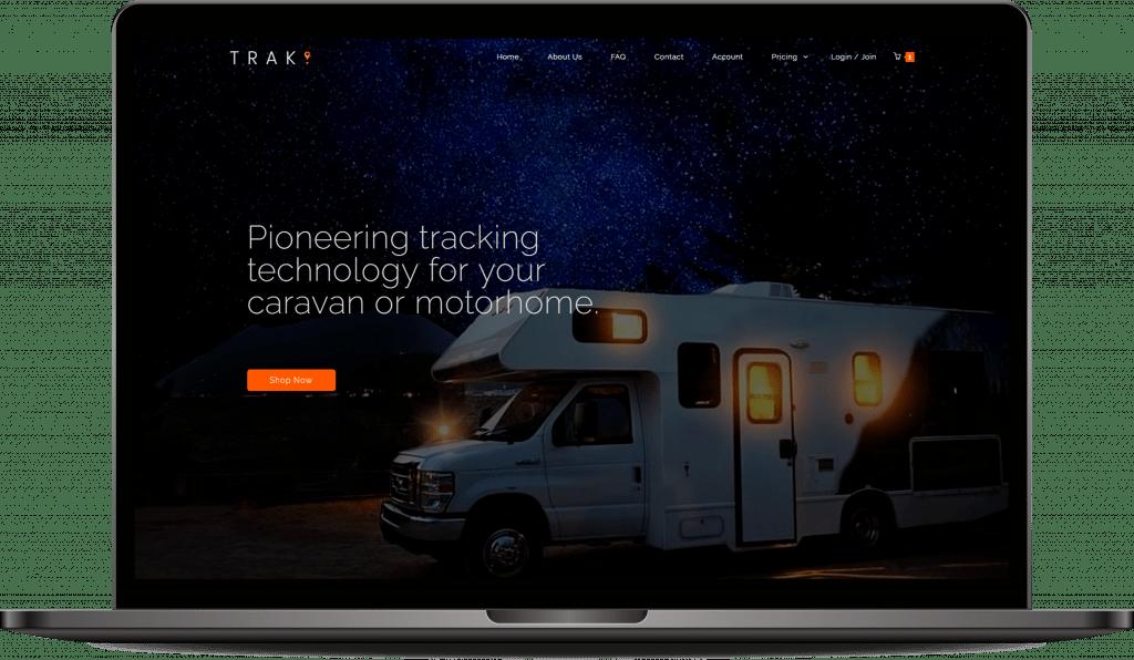 ecommerce web design north wales