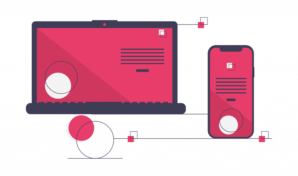 responsive web design north wales